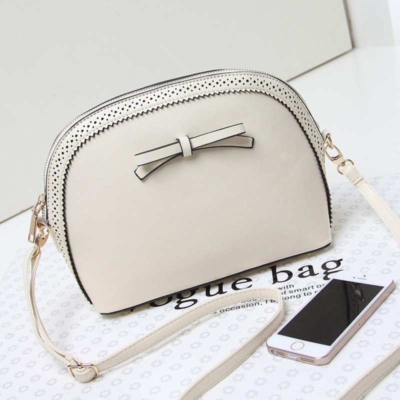 New spring and summer 2016 casual handbag small fresh candy color shoulder diagonal shell bag ladies sweet fashion shoulder bags<br><br>Aliexpress