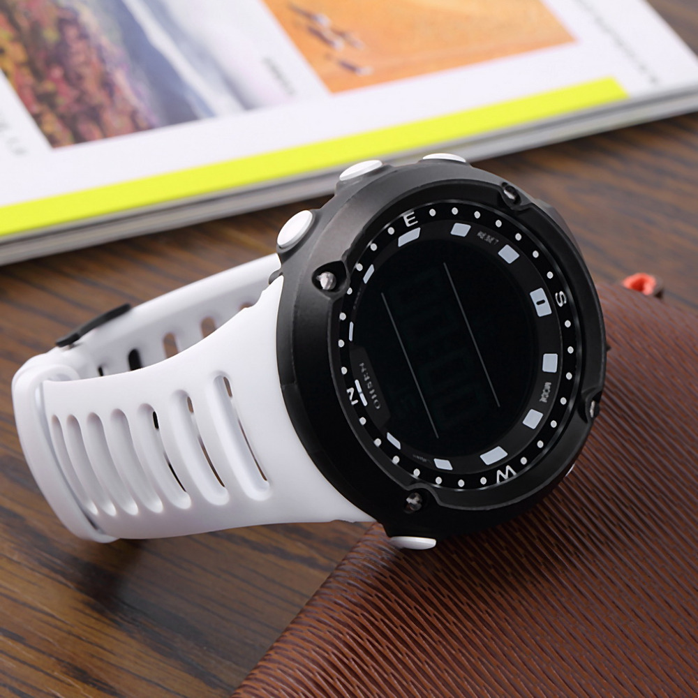 Sport Watches For Health MenUnisex Fashion Luxury Silica Gel Strap Digital Sport Running Wrist Watchhot!<br><br>Aliexpress