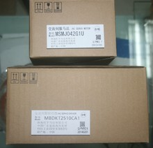 Buy MSMJ042G1U+MBDKT2510CA1 400w 3000rpm 1.3N.m Full-closed type AC Servo motor drive kits 3m power encoder cable for $509.00 in AliExpress store
