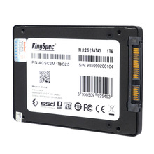 "2016 NewArrival KingSpec SATA III 3.0 2.5"" 1TB MLC Digital SSD External Solid State Drive Faster with Cache for PC LaptopDesktop(China (Mainland))"