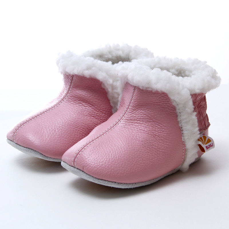 baby boots for lady 6