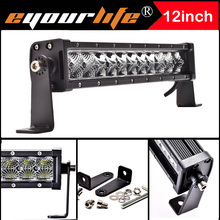 Eyourlife 12/14inch 60W cree led light bar