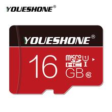 חדש micro sd זיכרון כרטיס class 10 128 GB 64 GB 32 GB 16 GB 8 GB SDXC SDHC micro sd כרטיס cartao דה Memoria עבור SmartPhone/Tablet/מחשב(China)