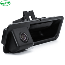 Special CCD Rear View Camera For BMW 3 Series 5 Series BMW E39 E46 Backup Night Vision Vehicle Camera Parking Assistance(China (Mainland))