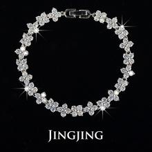 Браслеты  от ZOEVON Jewelry для Женщины, материал Цирконий артикул 1960996619