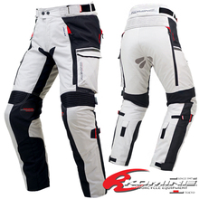 new model komine men off-road pant / riding motorcycle pant/DH racing trousers have pads pants waterproof  free shipping(China (Mainland))