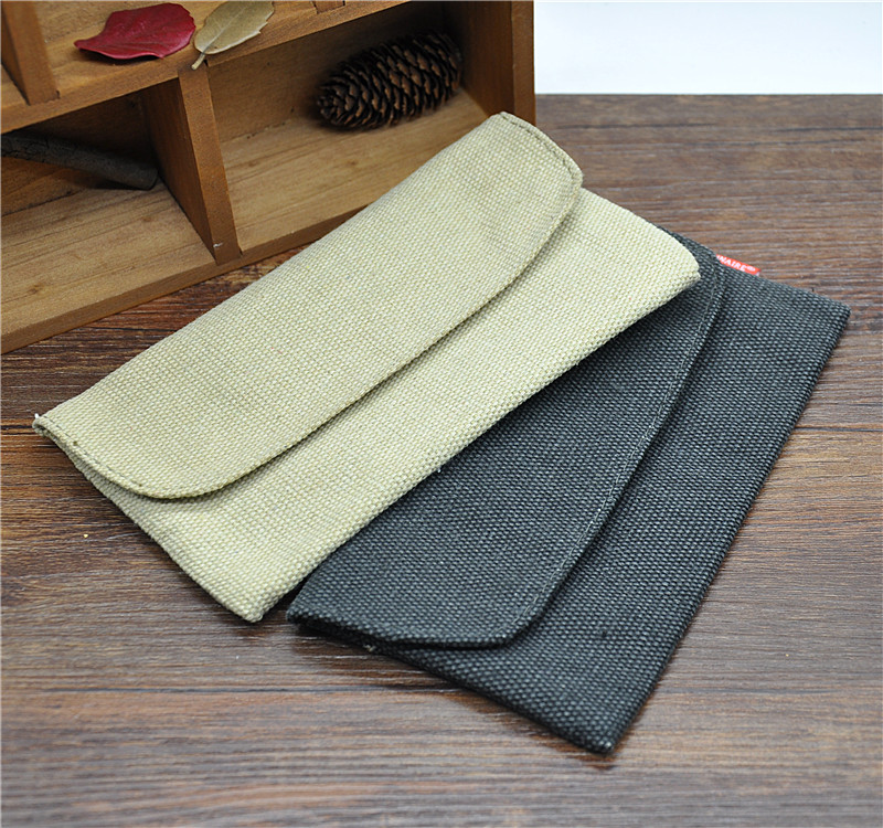Clearance Stock limited--1X Disruptive Canvas Tobacco Pouch Pipe Bag Lighter Wood Pipe Metal Pipe Bag(China (Mainland))