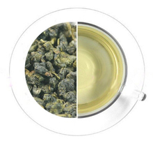 Promotion 250g Taiwan Jin Xuan Milk Oolong Tea Organic Taiwan High Mountain Green Tea Oolong Free