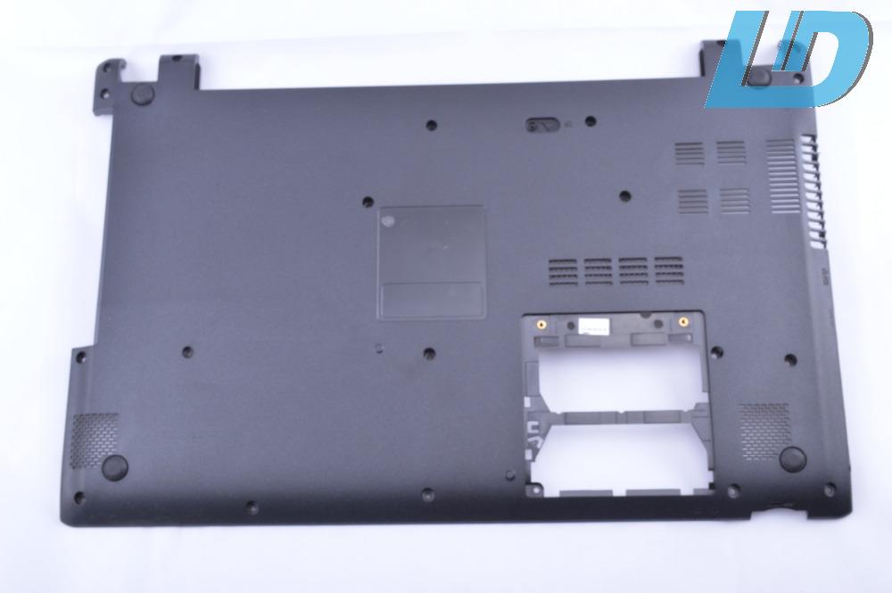 Nuevo para acer aspire v5-571 v5-531 v5-531g v5-571g cubierta de la base bottom case 60.4vm05.001