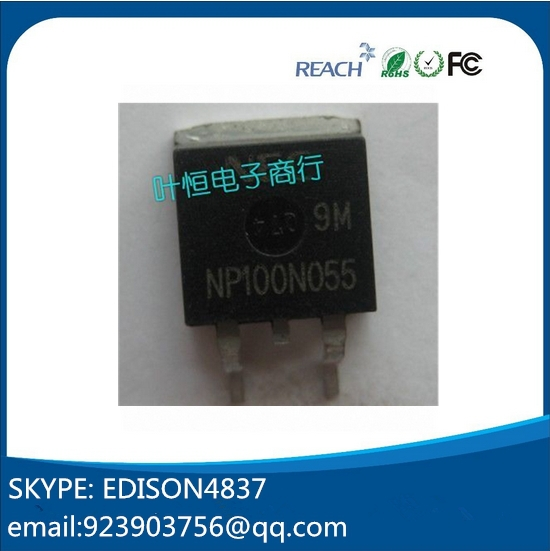 NP100N055 100N055 ,MOSFET(Metal Oxide Semiconductor Field Effect Transistor)(China (Mainland))