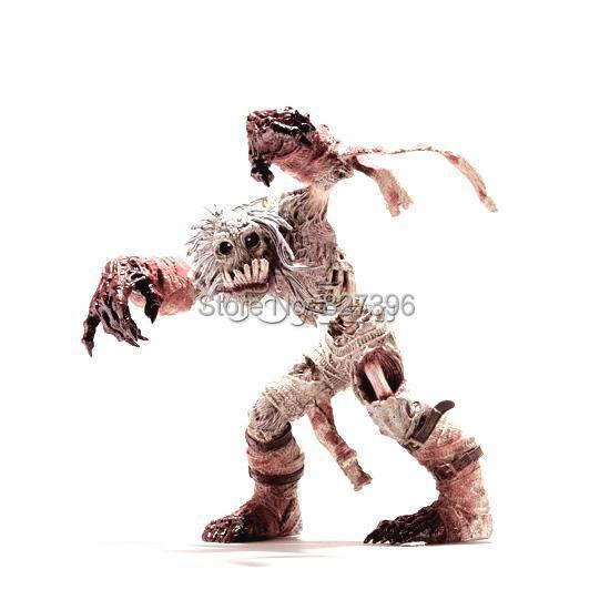 все цены на Фигурка героя мультфильма World of Warcraft Warcraft WOW 5: : Rottingham WJ-WW021