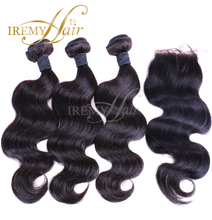 brazilian virgin hair body wave,5A+Grade unprocessed 100% human hair 4/3pcs/lot  Freeshipping Via DHL,Queen virgin hair products