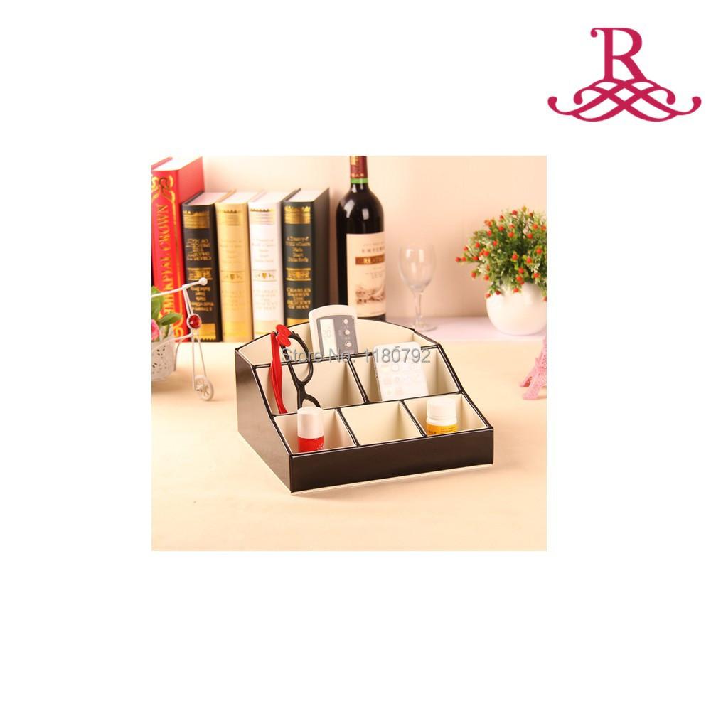 ROWLING Developed Production Storage Box Display Organizer Cosmetic HolderHG060(China (Mainland))