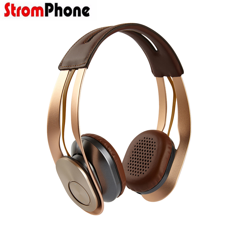Syllable G700 Stereo Bluetooth 4.0 Headphone With Double Microphone 3.5mm HIFI NFC Noise Cancellation Headset For iphone(China (Mainland))