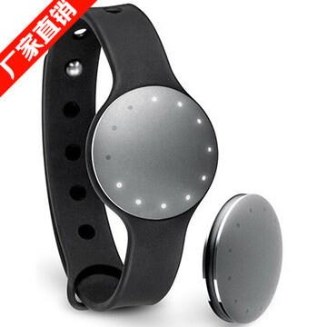 smartband wristband Misfit Shine sport track weight loss sleep monitoring Bluetooth smart waterproof Bracelet Watch is genuine(China (Mainland))