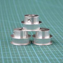 Reprap DIY MXL36T timing pulley 5 /6.35/ 8mm bore hole 7mm wide tooth synchronous wheel 3D printer dedicated synchronous wheel