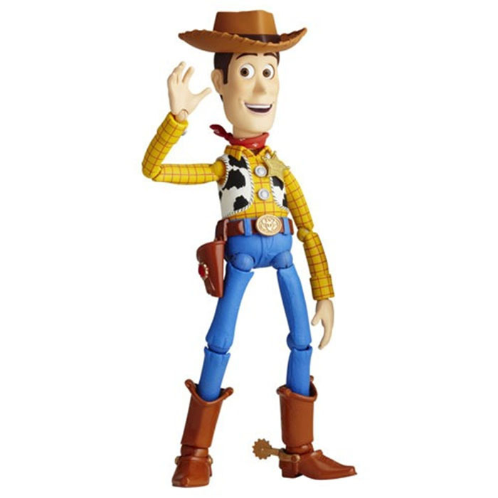 2015 New Arrival Movie Toy Story Cowboy Woody With A Wretched Face PVC Action Figure Collection Model Toys Baby Toys HT2523(China (Mainland))