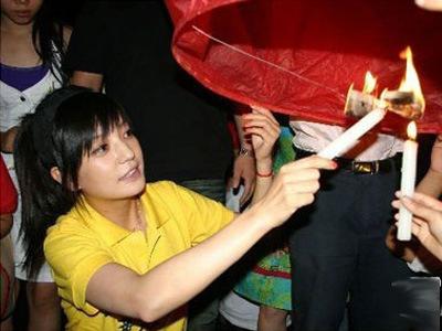 lot Chinese lantern Wishing Lantern,fire balloon Kongming lantern,skylantern flying lantern free shipping 1000pcs/(China (Mainland))
