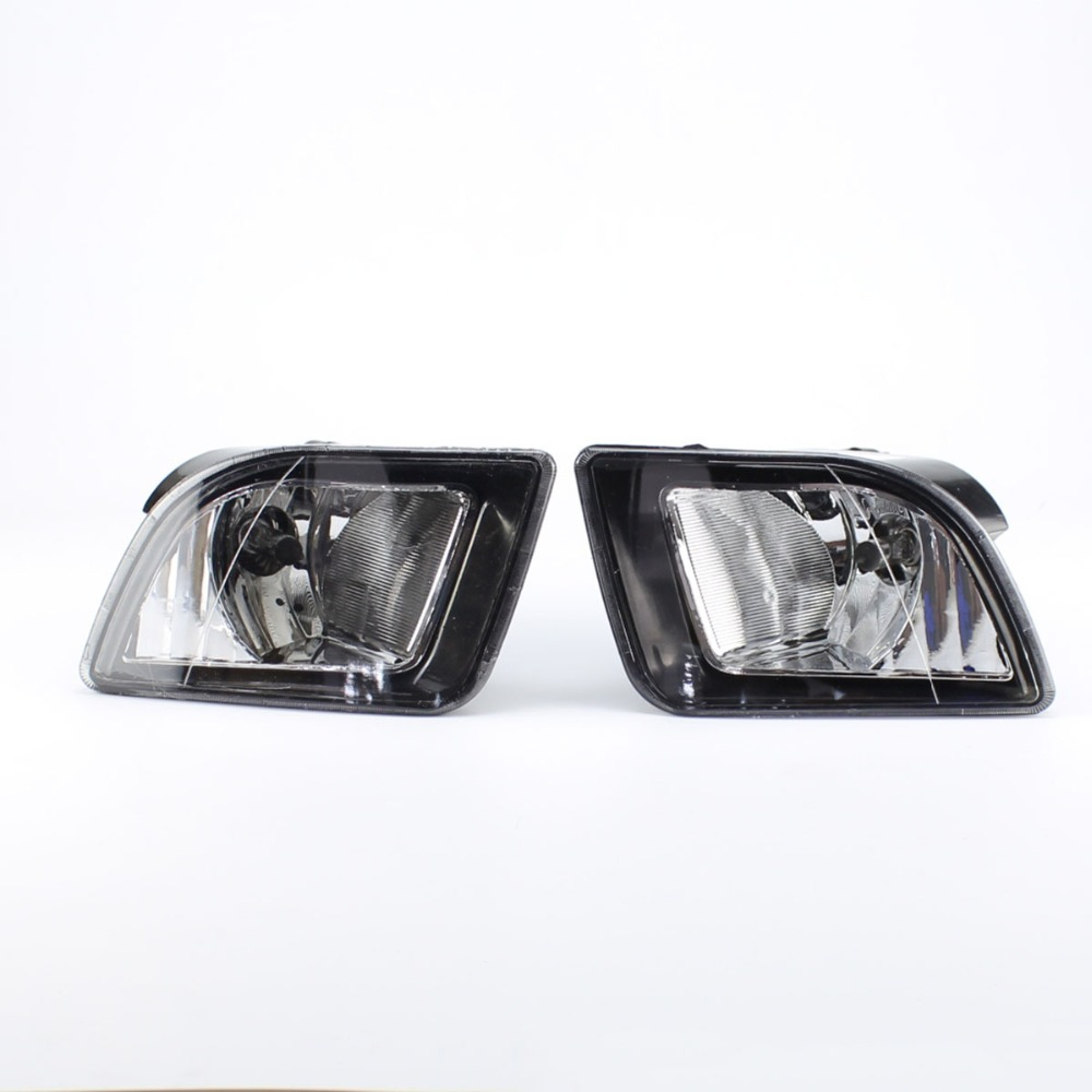 Pair Fog Light Lights Lamp for VW Volkswagen Jetta MK5 2006-2009 European Model<br><br>Aliexpress
