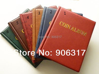 OEM 250 openings World coin stock collection protection album