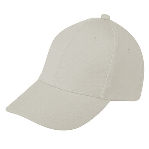 NEW Kids Plain Baseball Cap Girls Boys Junior Childrens Hat Summer-Khaki(China (Mainland))