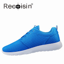 2016 Trainer Shoes For Men Breathable Outdoor Super Light Shoes Lover Runner Shoes Wholesale Zapatillas Deportivas 002M(China (Mainland))