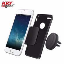 Universal Car Magnetic Air Vent Mount Holder Stand Cell Phone for iPhone for Samsung Lenovo HTC for Smartphone wholesales prices