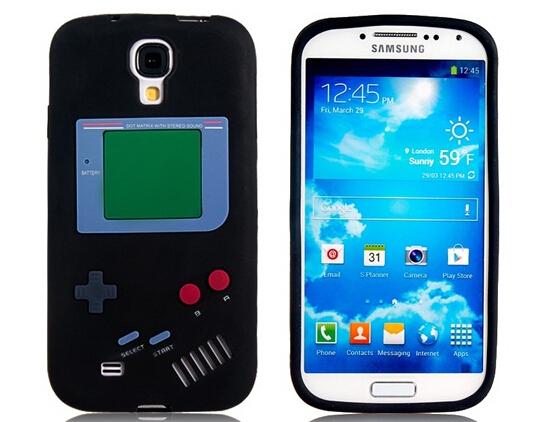 Чехол для для мобильных телефонов OEM Gameboy Samsung Galaxy S4 I9500 ka-129 чехол для для мобильных телефонов other samsung galaxy s4 i9500