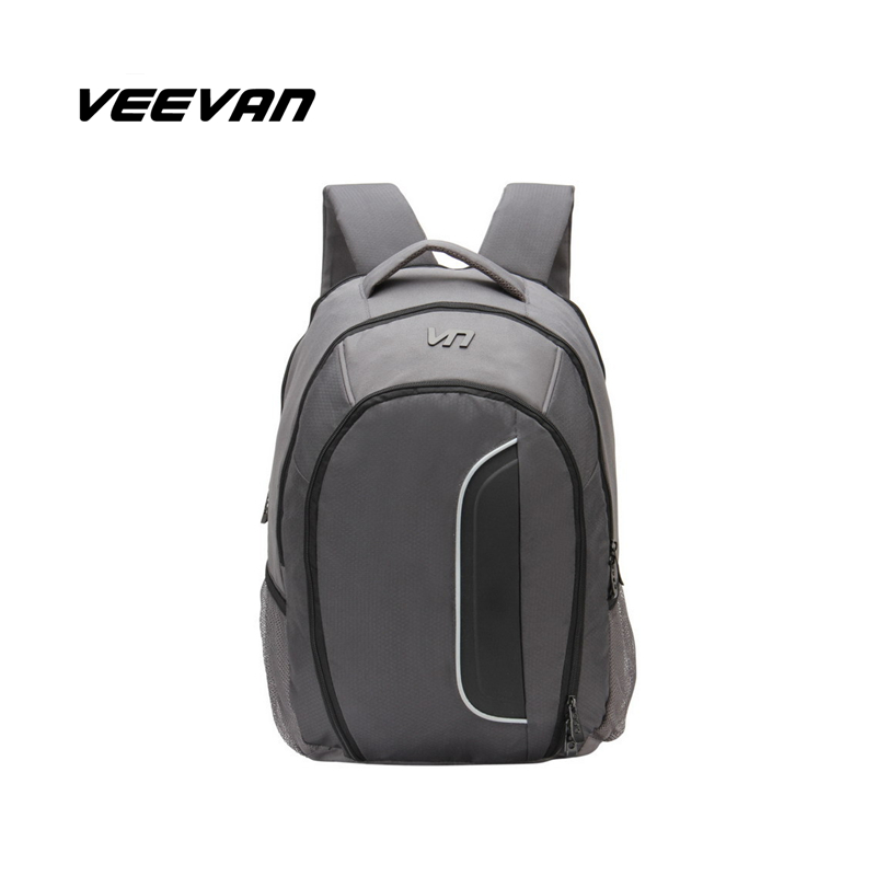 VEEVAN men's laptop computer backpacks school bag for boyes vintage men travel sports bags brand backpack business shoulder bags(China (Mainland))