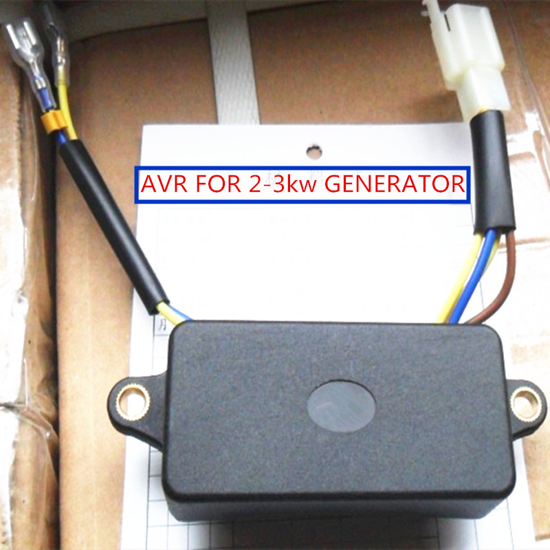 Automatic Voltage Regulator,generator spare parts,  SM 2KW 2.5KW Generator AVR top quality<br><br>Aliexpress