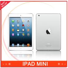 Cheapest WIFI Tablet PC Original Apple iPad mini 7.9'' IOS 1024*768 IPS 5MP WIFI Dual Core Multi Touch Ultra Slim Free Shipping(China (Mainland))
