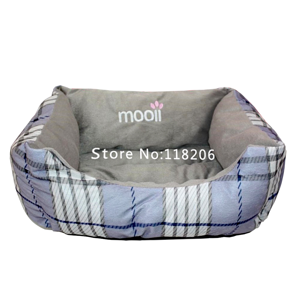 Pet Supplies Square Dog Kennel Available Fall Winter Domestic Delivery Warm Nest Kennel For Cat Puppy Dog(China (Mainland))