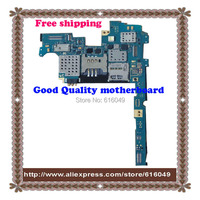 100% Original unlocked Europe version n7000 mainboard for Samsung Galaxy NOTE N7000 motherboard 16GB  systemboard Free shipping!