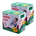 Genuine 100 Sheets Fuji Fujifilm Instax Mini 8 Film For 8 50s 7s 7 50i 90