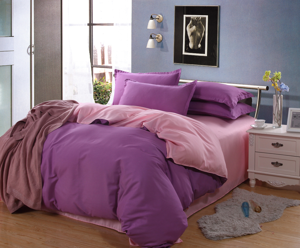 Best 28 softest comforter sets solid color bedding for Super cheap bedroom sets