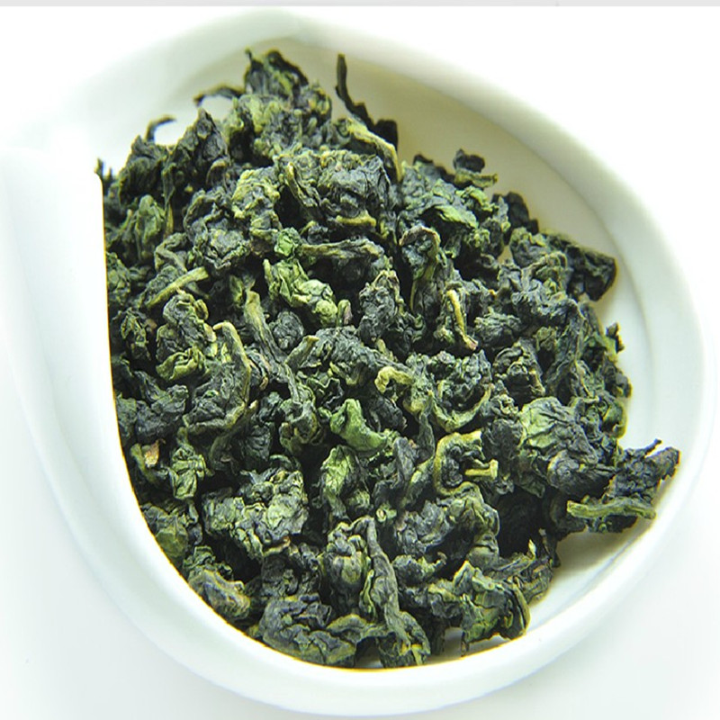 Tie Guan Yin Oolong Tea – Iron Goddess of Mercy (WuLong) Loose Tea – 5.3 Oz
