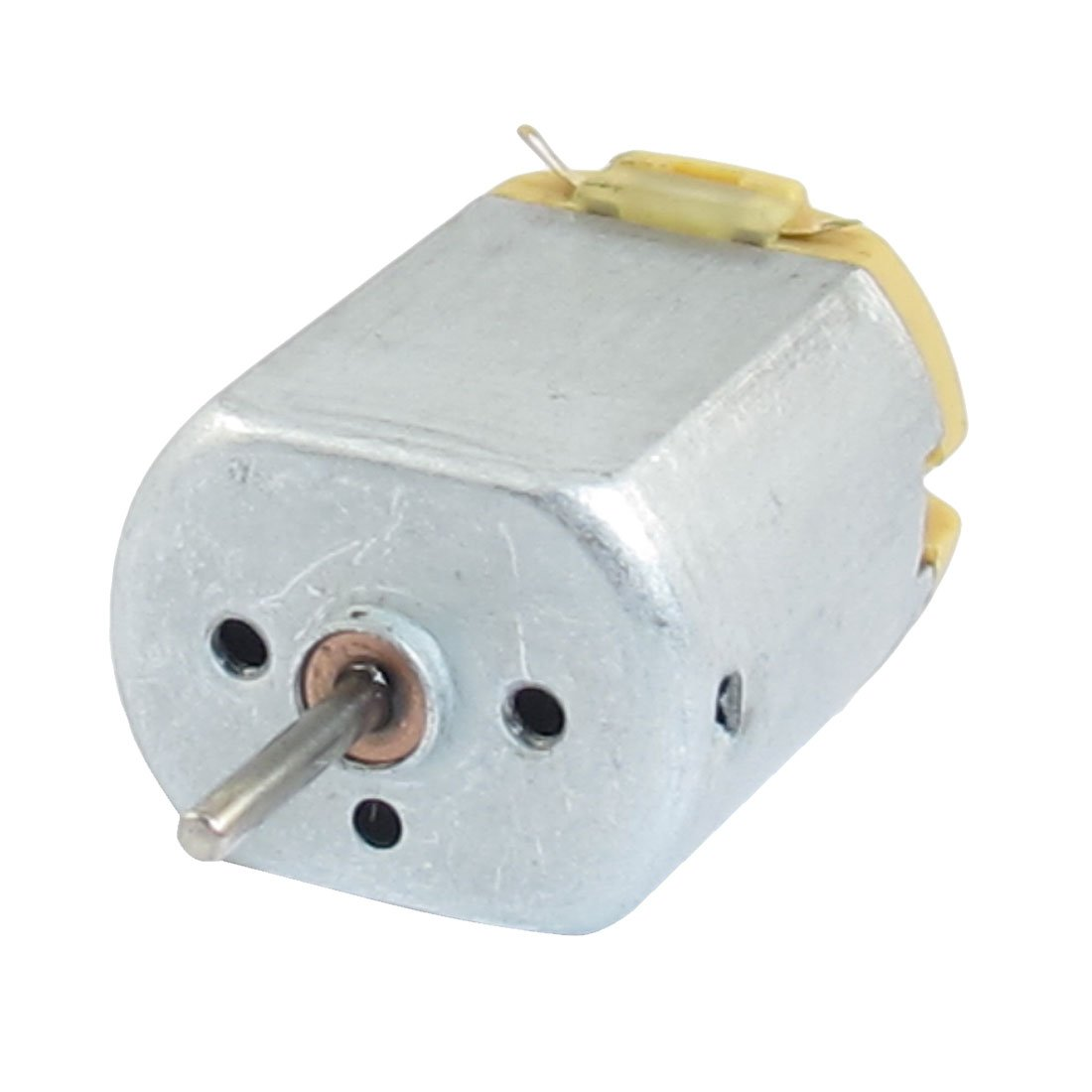 Promotion 9v Dc 8200rpm Long Axis Flat Electric Magnetic