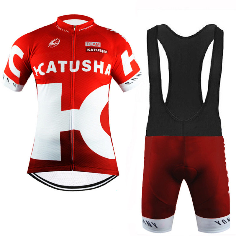 2016 cycling jersey katusha new summer short sleeve ropa ciclismo sportswear mtb cycling clothing maillot pro ciclismo bike(China (Mainland))