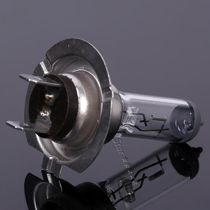 1PC H7 55w 12v 6000k Px26d H7 Auto External Light