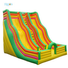 PVC Giant Inflatable Slide Bouncying Slide Inflatable Equipment For Sale(China (Mainland))