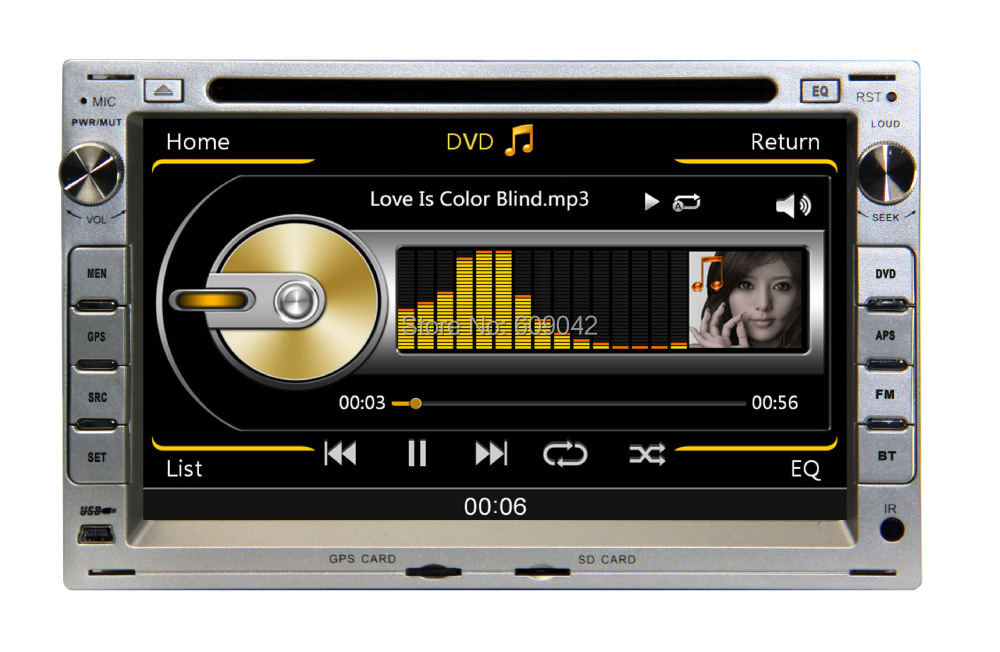 ZESTECH auto multimedia system silver Car Dvd player FOR VW Volkswagen Passat B5 Car Dvd player with canbus,gps antena,RCA(China (Mainland))