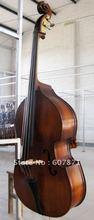 New 3/4 UPRIGHT Double Bass Nice tone nice tone(China (Mainland))