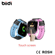 """Discount Security SmartWatch GPS lbs location 1.44"""" tracker touch screen only one with camera+Flashlight PK Q90/Q50/Q100/Q80/q60(China (Mainland))"""