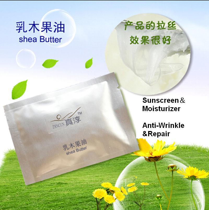 Shea Butter 235 Grams Germany BASF Corning Moisturizing Sunscreen Moisturizer Anti Wrinkle Repair Skincare For Beauty(China (Mainland))