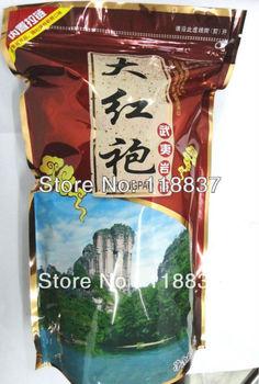 2013 Oolong Tea 250g dahongpao clovershrub Da Hong Pao Red Robe dahongpao Oolong Tea Lose weight the tea black antifatigue