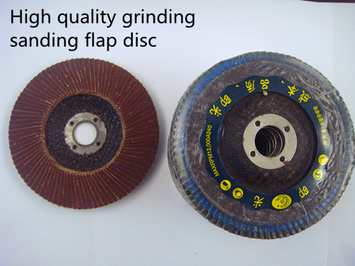 4 100mm 240 grit grinding sanding flap dic 10pcs 1lot use for grinder last long quality