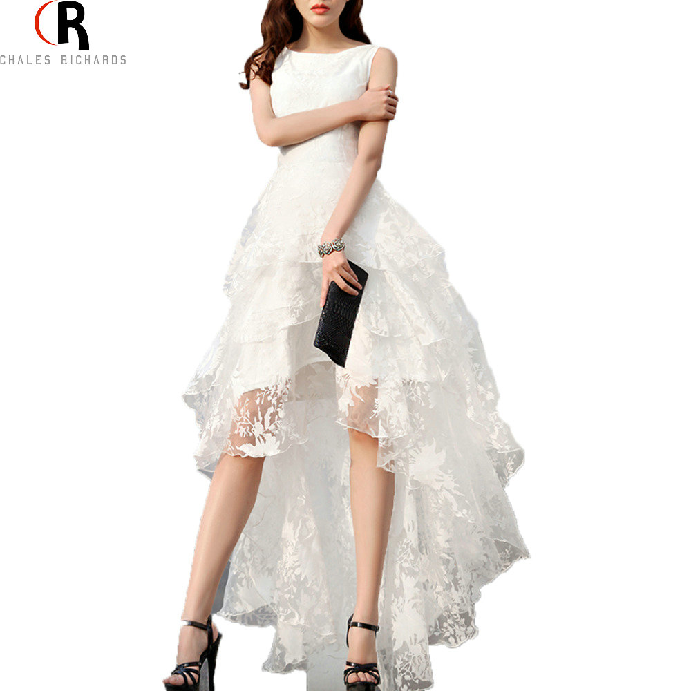 high low spring dresses - photo #11