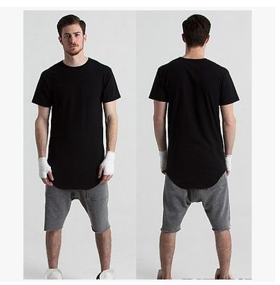 Long Black T Shirt | Is Shirt