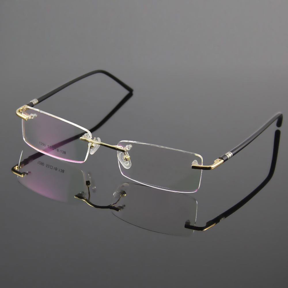 Online Get Cheap Rimless Designer Eyeglasses -Aliexpress ...