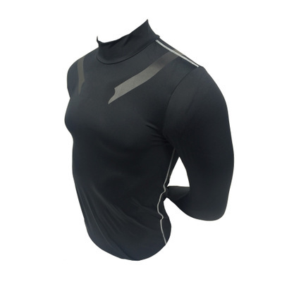 New fashion Diving suit men jellyfish garments UV clothes Snorkeling surfing suit long sleeve T-shirt quick-drying base layer(China (Mainland))